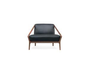 rive droite armchair - Ceccotti Collezioni