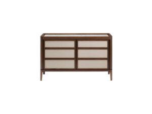 Full chest of drawers - Ceccotti Collezioni