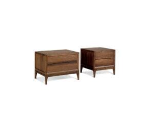 brad bedside table - Ceccotti Collezioni