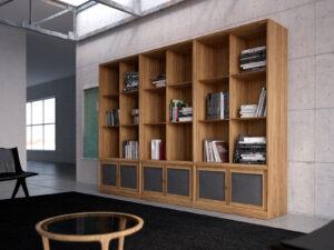 libreria - Ceccotti Collezioni