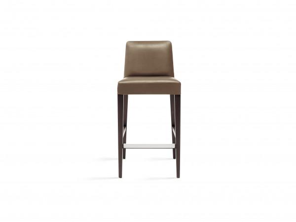 Classic stool - Ceccotti Collezioni