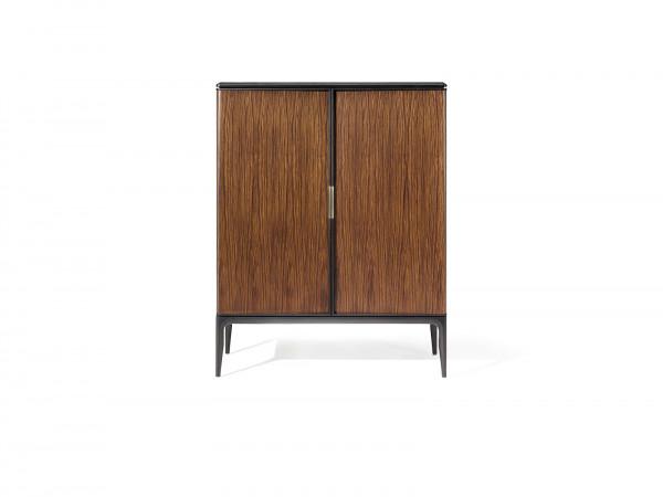 Oblique cabinet - Ceccotti Collezioni