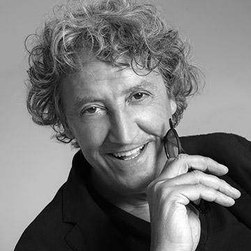 Franco Ceccotti | Founder & Art Director