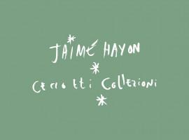 T-Bone & Árbol: Jaime Hayon's new creation for Ceccotti Collezioni